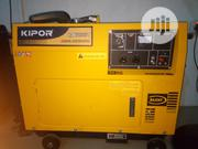 Kipor Diesel 6.5kva Sound Prof Gen | Electrical Equipment for sale in Rivers State, Port-Harcourt