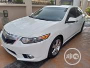 Acura TSX 2012 White | Cars for sale in Lagos State, Maryland