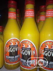 Eggovin Is A Restorative Beverage Made From Newly Laid Eggs Available | Vitamins & Supplements for sale in Abuja (FCT) State, Wuse 2