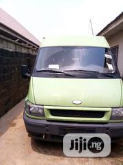 Ford Transit 2004 Green | Buses & Microbuses for sale in Lagos State, Ojodu