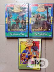 Animated DVD Bible Stories | CDs & DVDs for sale in Lagos State, Egbe Idimu