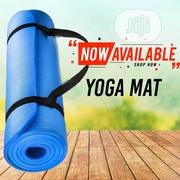 Now Available Yoga Mat   Sports Equipment for sale in Abuja (FCT) State, Asokoro