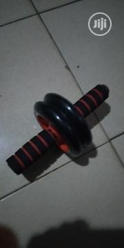 Abdominal Roller Slide | Sports Equipment for sale in Abuja (FCT) State, Wuse