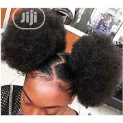 Afro Hair Bun - 2 Pieces | Hair Beauty for sale in Lagos State, Surulere