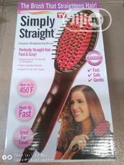 Simple Straight Hair Straightener | Tools & Accessories for sale in Lagos State, Lagos Island