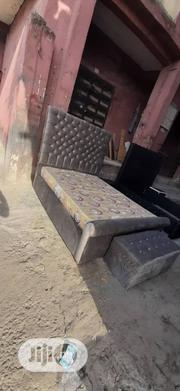 4by6 Bed Frame | Furniture for sale in Lagos State, Ojo