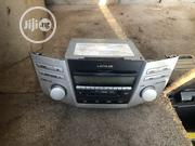 Lexus CD Player | Vehicle Parts & Accessories for sale in Lagos State, Ifako-Ijaiye