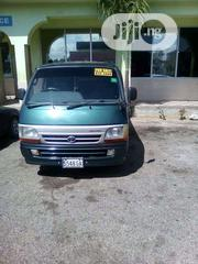 Clean Toyota Haice 2000 Dark Green | Buses & Microbuses for sale in Benue State, Apa
