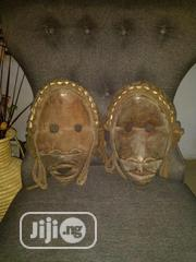 Original Vintage Dan Masks. Ivory Coast (West Africa) | Home Accessories for sale in Lagos State, Oshodi-Isolo
