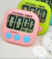 Kitchen Timer Clock | Home Accessories for sale in Lagos State, Lagos Island