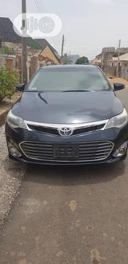 Toyota Avalon 2015 Gray | Cars for sale in Abuja (FCT) State, Katampe