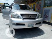 Lexus GX 470 2007 Silver | Cars for sale in Rivers State, Obio-Akpor
