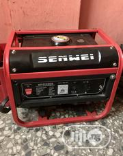 Portable/Economical Generator Set | Electrical Equipment for sale in Lagos State