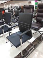 Executive Office Visitor Chair | Furniture for sale in Lagos State, Amuwo-Odofin