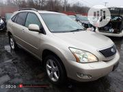 Lexus RX 2005 330 Silver | Cars for sale in Lagos State, Mushin