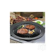 Stove Top Smokeless Grill Pan   Kitchen Appliances for sale in Lagos State, Ikeja