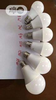Round Led Bulbs   Home Accessories for sale in Lagos State, Lekki Phase 1
