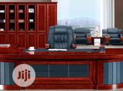 Big Executive Office Table | Furniture for sale in Lagos State, Ojo