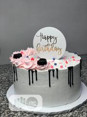 Cake Birthday | Party, Catering & Event Services for sale in Lagos State, Ikorodu
