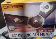 Qasa Ceiling Fan 60"