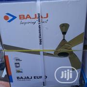 Bajaj Copper Ceiling Fan | Home Appliances for sale in Lagos State, Lagos Island