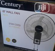"""Century Wall Fan 18"""" 