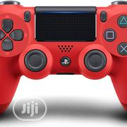 Ps4 Game Pad/Pro | Accessories & Supplies for Electronics for sale in Lagos State, Ikeja