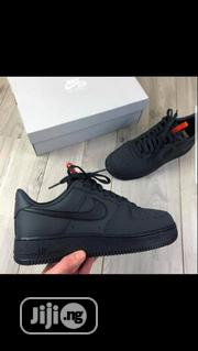 Nike Air Force 1 Sneakers Original   Shoes for sale in Lagos State, Surulere