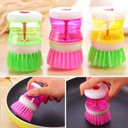 Brush And Soap Dispenser | Home Accessories for sale in Lagos State, Ikotun/Igando