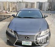 Lexus ES 2015 350 FWD Gray | Cars for sale in Lagos State, Ikeja