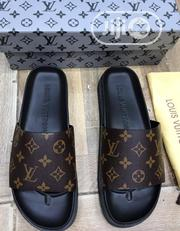 Palm Sandals For Lovely Men   Shoes for sale in Lagos State, Ojo