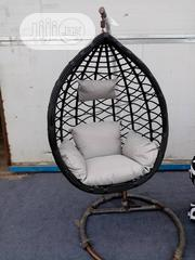Best Quality Oit/Indoor Swing Chair With Pillows | Furniture for sale in Lagos State, Ojo
