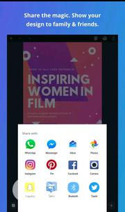Canva Pro V2.57 - Android App   Software for sale in Lagos State, Ikeja