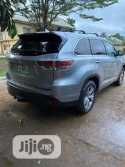 Toyota Highlander 2015 Silver | Cars for sale in Anambra State, Awka