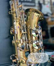 Yamaha Saxophone | Musical Instruments & Gear for sale in Edo State, Benin City