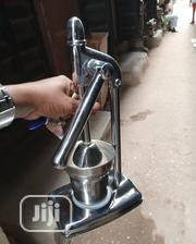 Manual Orange Extractor | Restaurant & Catering Equipment for sale in Lagos State, Ojo