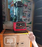 2litres Blender | Kitchen Appliances for sale in Lagos State, Ojo