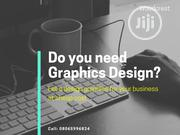 Quality Graphic Design for Your Business Marketing and Sales Campaign | Computer & IT Services for sale in Lagos State, Yaba