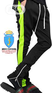 Celebrity Trackpant With FREE Facemask | Clothing for sale in Lagos State, Lagos Island