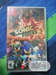 Sonic Force | Video Games for sale in Lagos State, Ikeja