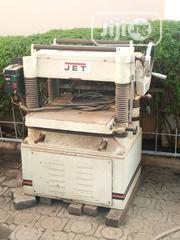 JET-JWP - 208HH: 20 Inch Helical Hesd Planer, 5HP 1 Phase | Manufacturing Equipment for sale in Abuja (FCT) State, Gwarinpa