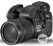Olympus Camera E-20n 5.0megapixel. | Photo & Video Cameras for sale in Lagos State, Ikeja