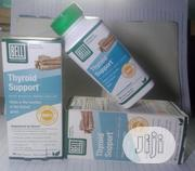Thyroid Support For All Thyroid Problems. | Vitamins & Supplements for sale in Lagos State, Ikeja