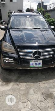 Mercedes-Benz GL Class 2009 GL 550 Black | Cars for sale in Rivers State, Obio-Akpor