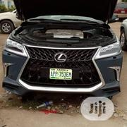Latest Model Lexus Lx570 Upgrading Kits Available | Vehicle Parts & Accessories for sale in Lagos State, Mushin