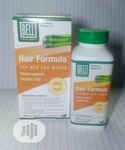 Hair Formula For Full And Healthy Hair Naturally | Vitamins & Supplements for sale in Lagos State, Ikeja
