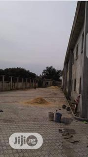 Warehouse For Sale At Awoyaya Ajah | Commercial Property For Sale for sale in Lagos State, Ajah