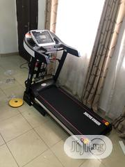 2.5hp German Treadmill | Sports Equipment for sale in Abuja (FCT) State, Galadimawa