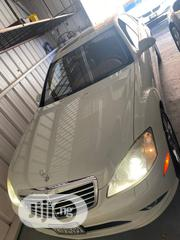 Mercedes-Benz 500SE 2009 White | Cars for sale in Imo State, Owerri
