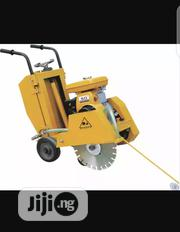 """18"""" Inch Diesel Engine Concrete Floor Cutter 